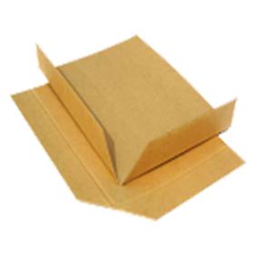 A thin brown colour Pallet Slips sheet