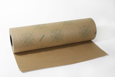 Roll of VCI Paper