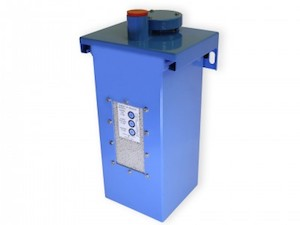 A Blue Adsormat Stored with Molecular Sieve Desiccant
