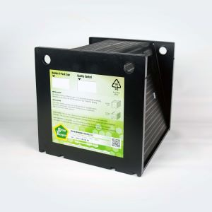 A Black Air Clean Machine