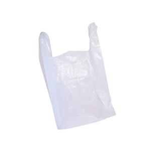A Translucent, Lightweight Biodegradable Plastic Bag