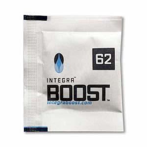 Boost Humidity Pack 62% R.H. - Humi Pak Malaysia