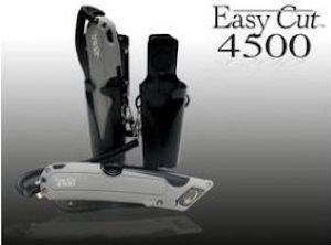 Two Easy-Cut 4500 Safety Cutters From Different Angles