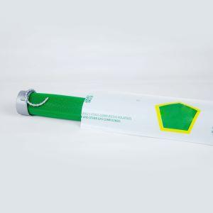 Green Colour Ethylene Absorber Filter