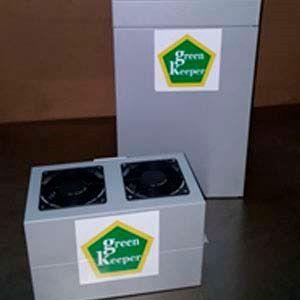 Green Keeper Ethylene Machine - AETHYL GK120 And GK300