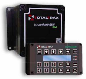 Total Trax Fleet Management System