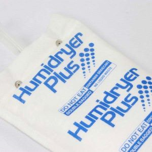 One Humi Dryer Bag Shipping Container Desiccant