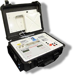 Nitrogen Enhanced Purging System 1000 Dual Voltage - Humi Pak Malaysia