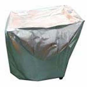 An Opaque, Flexible Reinforced Aluminium Foil Covering An Object