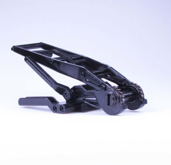 Ratchet R 50 XXL with belts ranging from 25mm to 50mm width
